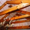 Recent News for Brewster Timber Frames, Colorado