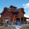 Orton - Timber Frame Home