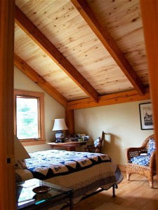 Brewster Timber Frame Company – Colorado