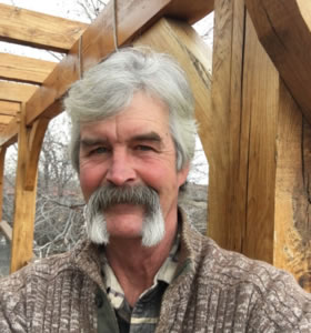 Steven C. Rundquist - Owner - Brewster Timber Frame Company
